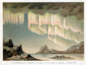 Polarlichter1